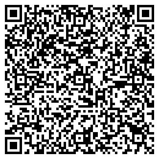 QR-код с контактной информацией организации МИР КРАСОТЫ