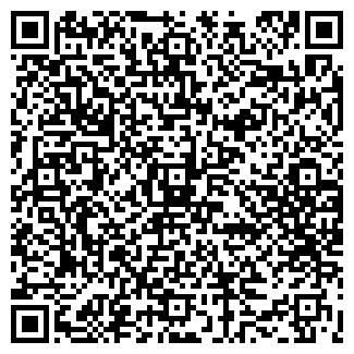 QR-код с контактной информацией организации ГЛОРИС