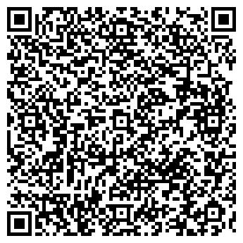 QR-код с контактной информацией организации КРУШИНСКАЯ Ю.М.