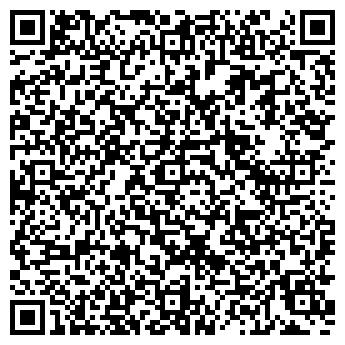 QR-код с контактной информацией организации МАСТЕР И МАРГАРИТА