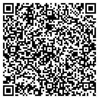 QR-код с контактной информацией организации СОНЕТ