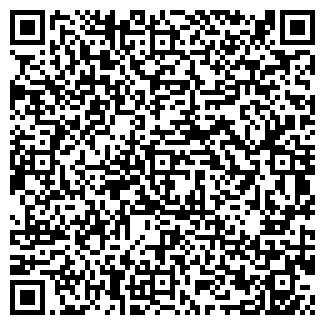 QR-код с контактной информацией организации БЕЛОР ООО