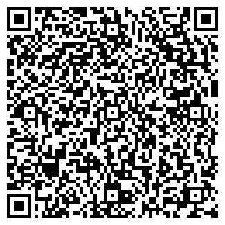 QR-код с контактной информацией организации SOTHYS