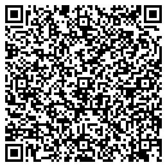 QR-код с контактной информацией организации SUN LINE