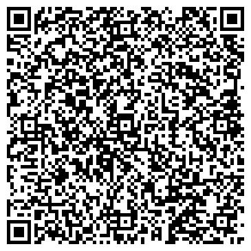 QR-код с контактной информацией организации ANDREW DUCK