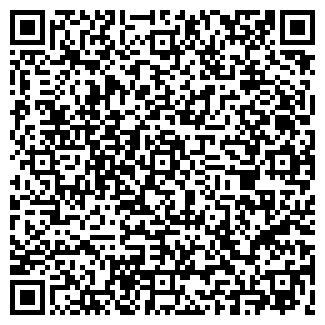 QR-код с контактной информацией организации ВРЕМЯ МОДЫ