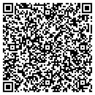 QR-код с контактной информацией организации ООО ЗОЛУШКА