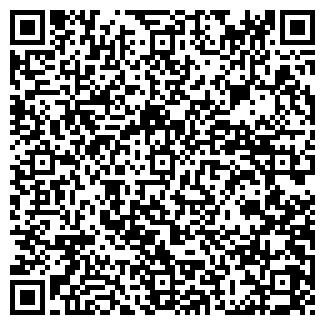 QR-код с контактной информацией организации СОРОКИНА Г.А.
