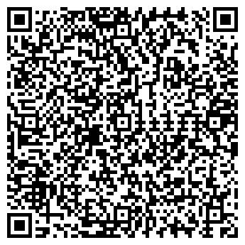 QR-код с контактной информацией организации АНУРИН А.Г., ЧП