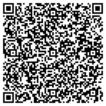 QR-код с контактной информацией организации МЕРИДИАН-КУЗБАСС