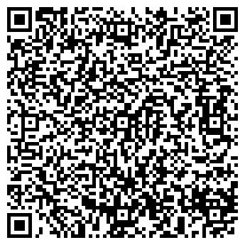 QR-код с контактной информацией организации ООО ИНЖЕНЕРНЫЕ СЕТИ