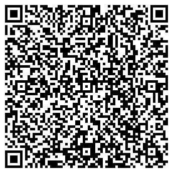 QR-код с контактной информацией организации ОАО СПЕЦПРОММОНТАЖ-КЕМЕРОВО