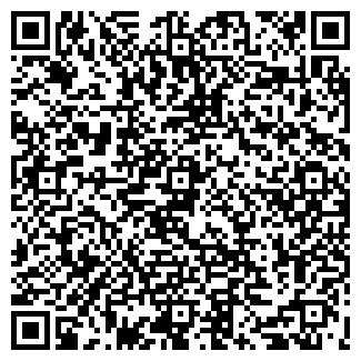 QR-код с контактной информацией организации ООО РУСЬ-В