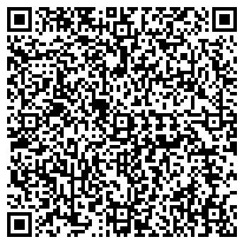 QR-код с контактной информацией организации ЧЕРЕПАНОВ Ю.В.
