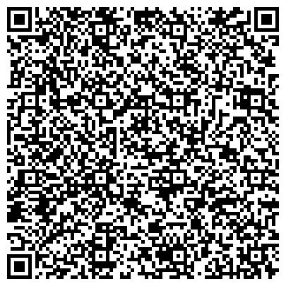 QR-код с контактной информацией организации СПЕЦИАЛИЗИРОВАННОЕ УПРАВЛЕНИЕ ПО НАЛАДКЕ ЭЛЕКТРОТЕХНИЧЕСКОГО ОБОРУДОВАНИЯ