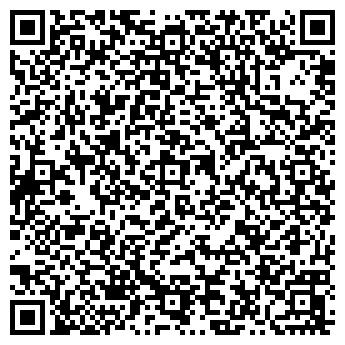 QR-код с контактной информацией организации ОАО КЕМЕРОВОГОРГАЗ