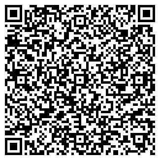 QR-код с контактной информацией организации ООО СИБМАСТЕР