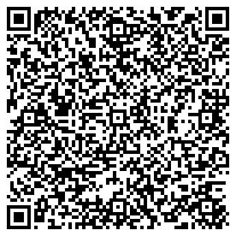 QR-код с контактной информацией организации ООО ТРАНССИБУГОЛЬ