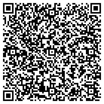 QR-код с контактной информацией организации ООО МЕХАНИКА РОСТА ЛИЗИНГ