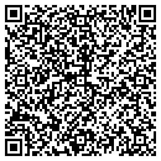 QR-код с контактной информацией организации ВИДЕОИГРЫ, ООО