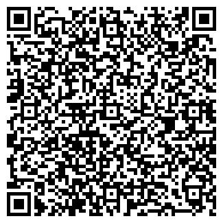 QR-код с контактной информацией организации GREZI MIZ
