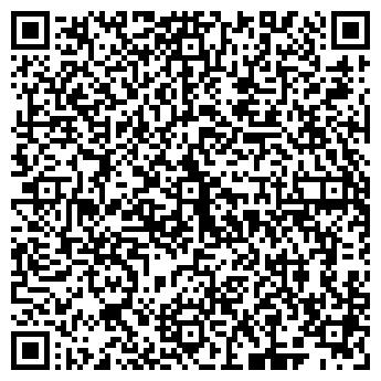 QR-код с контактной информацией организации ГУ ОБЛАСТНОЙ КИНОВИДЕОЦЕНТР