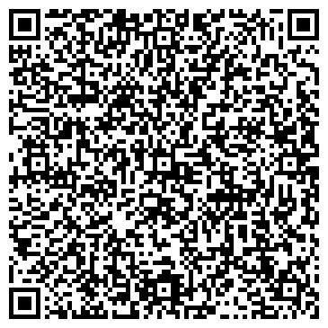 QR-код с контактной информацией организации ДЕТСКО-ЮНОШЕСКИЙ ЭКОЛОГИЧЕСКИЙ ПАРЛАМЕНТ
