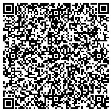 QR-код с контактной информацией организации Салон ИМПЕРИЯ ПРАЗДНИКА