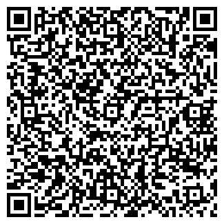 QR-код с контактной информацией организации ООО НОВАЯ СИБИРЬ