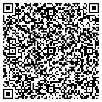 QR-код с контактной информацией организации ООО ТОРЖЕСТВО