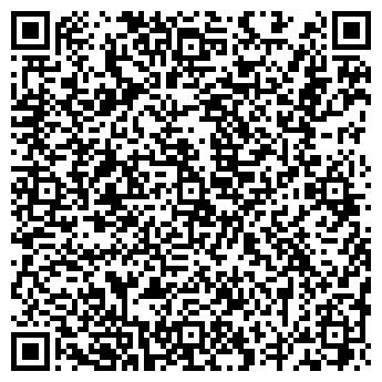 QR-код с контактной информацией организации ООО УНИВЕРСИТЕТ УСЛУГ