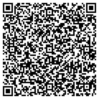 QR-код с контактной информацией организации ФАБРИКА ПРАЗДНИКОВ
