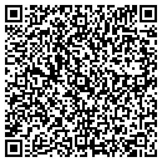 QR-код с контактной информацией организации ООО РЕТРО-СИБ