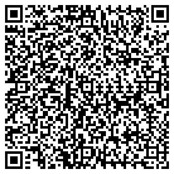 QR-код с контактной информацией организации ТРИУМФ ФОТОСАЛОН