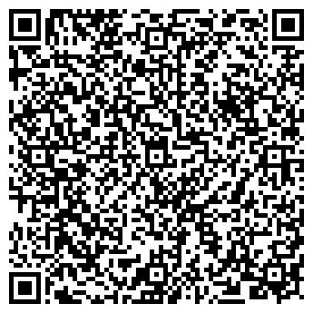 QR-код с контактной информацией организации ЦЕНТР СОВРЕМЕННОЙ ПЕЧАТИ