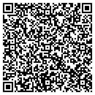 QR-код с контактной информацией организации DVD-RECORDS
