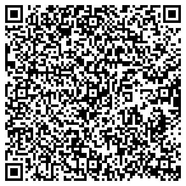 QR-код с контактной информацией организации ЧИСТЫЙ ВОЗДУХ, ЧИСТЫЙ ДОМ