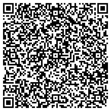 QR-код с контактной информацией организации Похронное Агентство