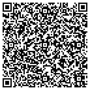 QR-код с контактной информацией организации ПОХОРОННАЯ СЛУЖБА 808