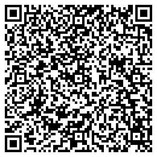 QR-код с контактной информацией организации МИР CDMA