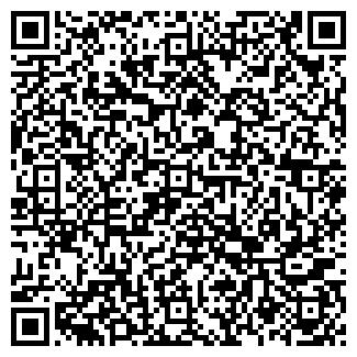 QR-код с контактной информацией организации ООО АВК-ТРЕЙД