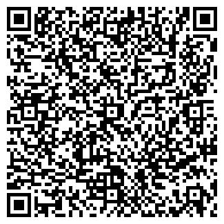 QR-код с контактной информацией организации ООО НОВАТОР ПЛЮС
