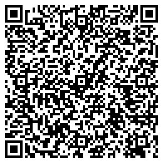 QR-код с контактной информацией организации ООО ПАРАДОКС
