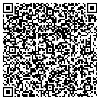 QR-код с контактной информацией организации COM.BAT (КОМ. BAT)