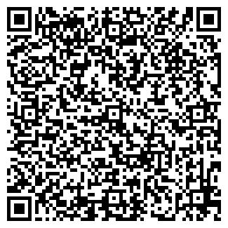 QR-код с контактной информацией организации NEO