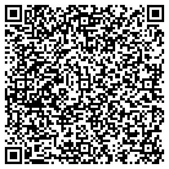 QR-код с контактной информацией организации ГРАУНД СЕРВИС