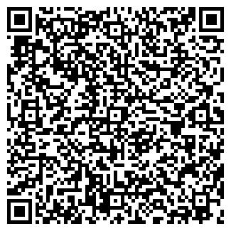 QR-код с контактной информацией организации ИНФОРМТОРГ