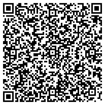 QR-код с контактной информацией организации ООО ГРАНД-СЕВЕР