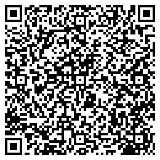 QR-код с контактной информацией организации ЗАО РИТМ-АС