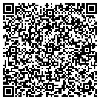 QR-код с контактной информацией организации ООО ФАКТ